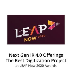 Leap Now